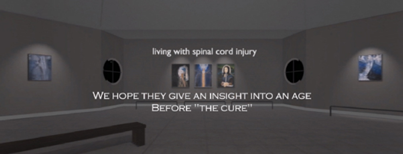 Living with Spinal Cord Injury - 더 큐어